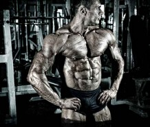 body-trening