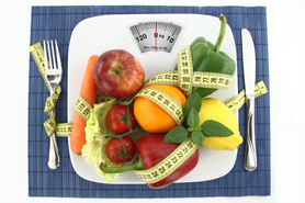 ako schudnut jedalnicek